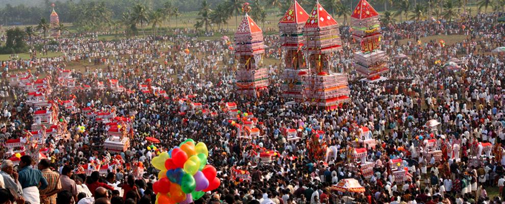Malanada Festival