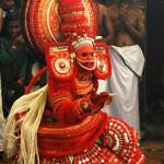 Theyyam Festival 2
