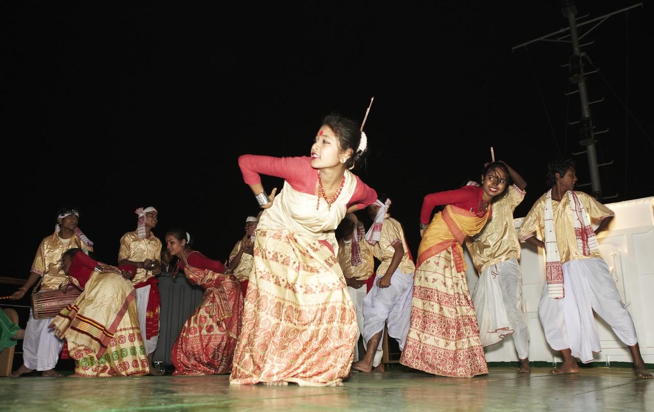 Culture, Assam