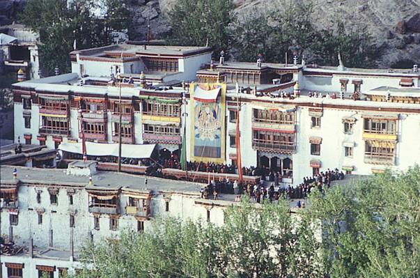 Culture-Kashmir-Hemis-Festival