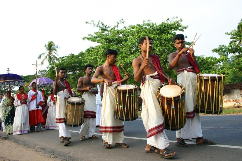 Culture, Kerala