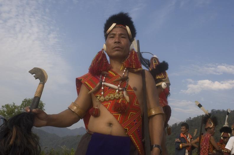 Culture, Nagaland