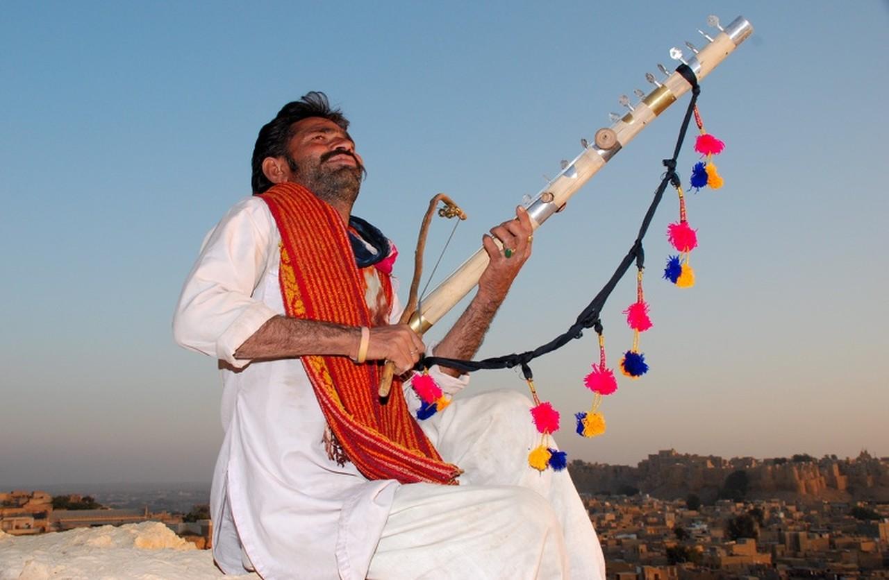 Culture, Rajasthan