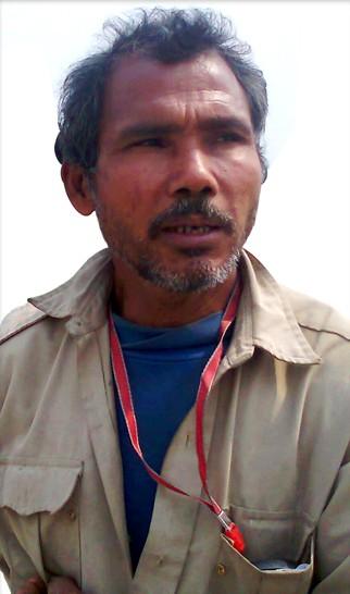 Jadav Payeng, Majuli