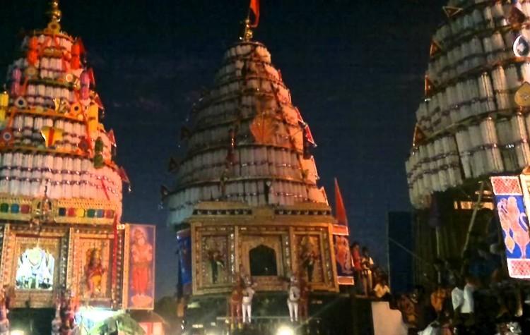 Kalpathi Rath Festival, Kalpathi Rath Yatra, Kalpathi Ratholsavam