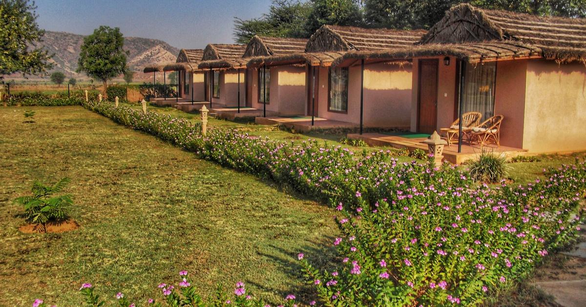 Dera Village