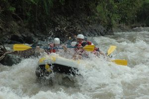 River Rafting on Betwa