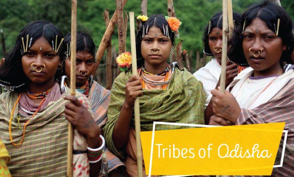 Orissa, Orissa Tribes, Tribes of Orissa,