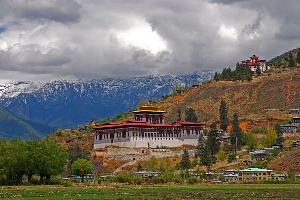 Bhutan, Travel, Destination, Wanderlust, Beautiful-Bhutan.